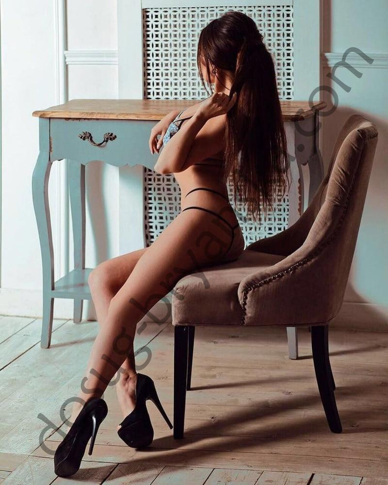 Проститутка Апартаменты - Брянск
