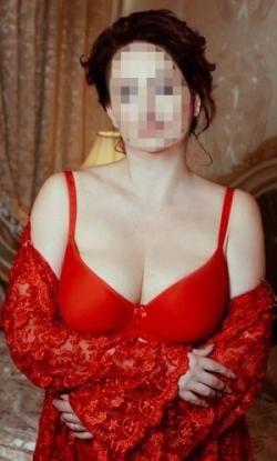 Проститутка Алена - Брянск