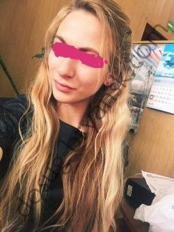 Проститутка Ангелина - Брянск